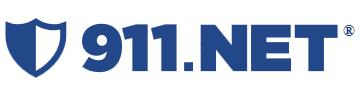 911.net logo